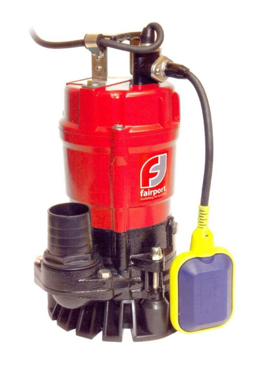 Fairport Submersible Water Pump