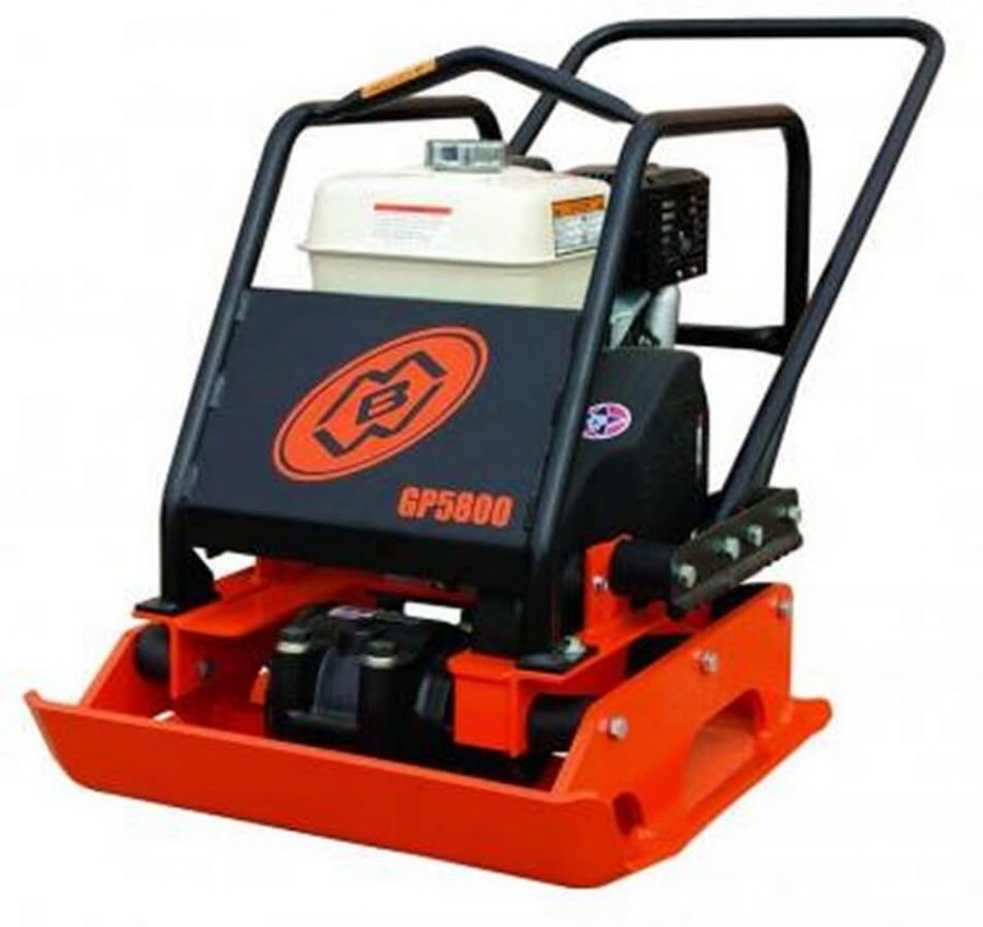 MBW GP5800 Plate Compactor