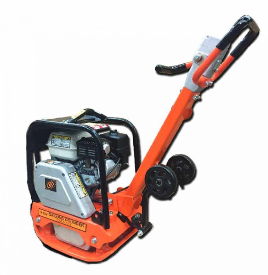 MBW GPR44 Plate Compactor